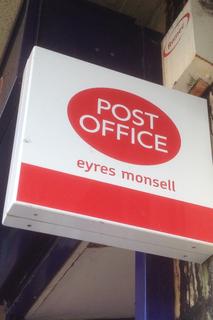 Eyres Monsell Post Office (Scott Kennedy-Lount)