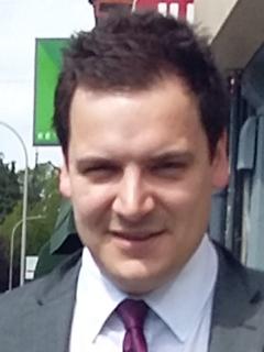 Lewis Hastie