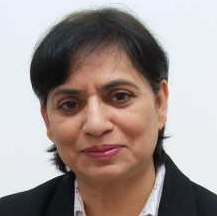 Anita Prabhakar PPC Leicester South