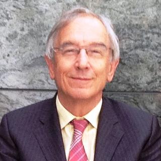 Bill Newton Dunn 1
