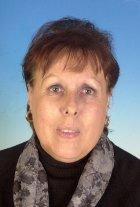 Cllr Phyllis Green