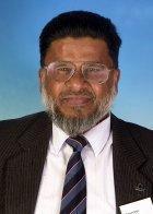 Councillor Mustafa Karim