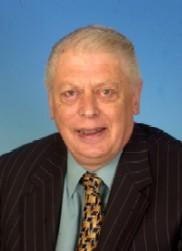 Cllr Roger Blackmore
