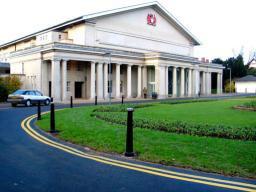 De Monfort Hall