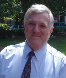 Dr. Stuart Emmerson