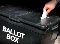 Electoral Reform On The Way