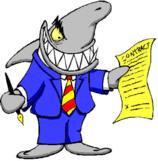 Legal Loan Shark