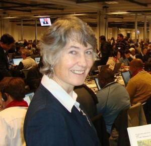 Fiona Hall