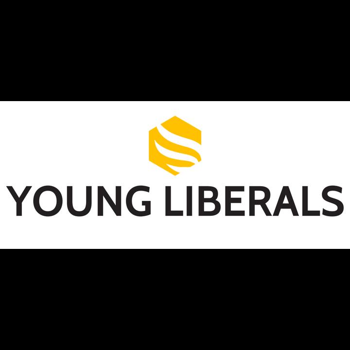 Young Liberals Logo